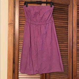 Mossimo Cotton/Linen Dress